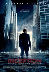 Inception : Interstellar DVD + Copie digitale