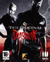 Danger, Diabolik : Diabolik : The Original Sin [2009]