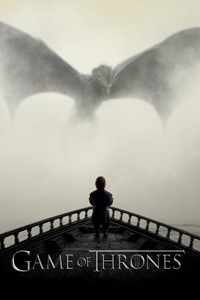 Game of Thrones (Le Trône de Fer) - Saison 4 - Blu-ray