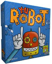 You Robot [2009]