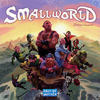 Small World [2009]