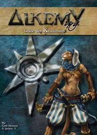 Alkemy 1ère édition [2009]