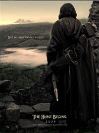 Le Seigneur des Anneaux : The Hunt for Gollum [2009]