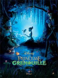 La Princesse et la grenouille [2010]
