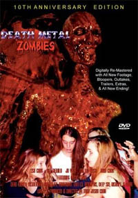 Death Metal Zombies [2006]