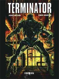 Terminator T2 [1991]