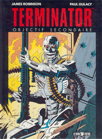 Terminator - Objectif Secondaire #2 [1992]