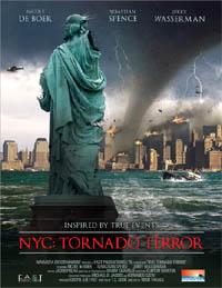 Tornades sur New York [2008]