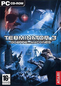 Terminator 3 : La guerre des machines [2003]