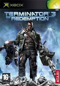 Terminator 3 The Redemption [2004]