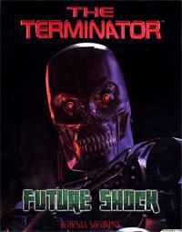 Terminator : Future Shock [1995]