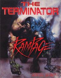 Terminator Rampage [1993]