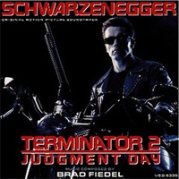 Terminator 2 - The Judgment Day