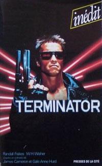 Terminator #1 [1987]