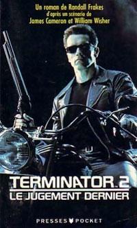 Terminator, le jugement dernier #2 [1993]