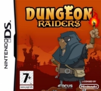 Dungeon Raiders [2009]