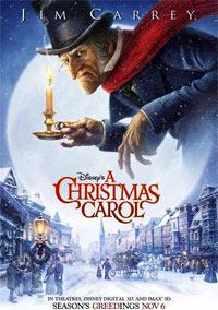 Le Drôle de Noel de Scrooge [2009]