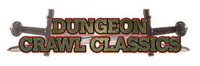 Donjons & Dragons : Dungeon Crawl Classics [2009]