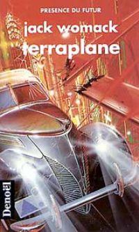 Terraplane [1991]