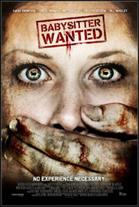 Babysitter Wanted [2010]