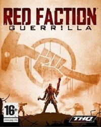 Red Faction : Guerilla Re-Mars-tered - eshop Switch
