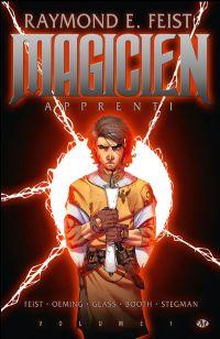 Les Chroniques de Krondor : Magicien : Apprenti #1 [2010]