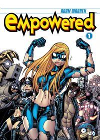 Empowered [#1 - 2009]