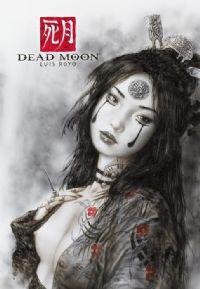 Portfolio Dead Moon [2009]