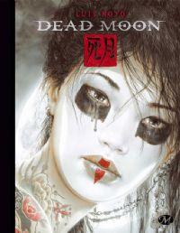 Artbook Dead Moon [2009]