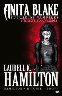 Anita Blake, tueuse de vampires : Plaisirs coupables #1 [2010]