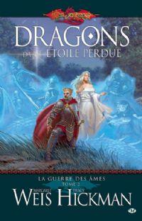 Dragonlance : La Guerre des âmes : Dragons d'une étoile perdue #2 [2009]