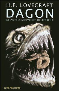 Dagon et autres nouvelles de terreur [2009]