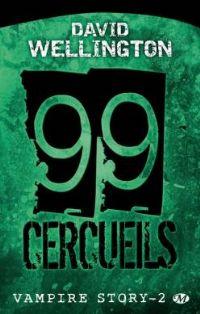 Vampire story : 99 Cercueils [#2 - 2009]