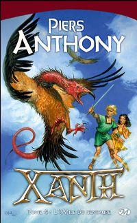 Xanth : L'Aile du Centaure #4 [2009]