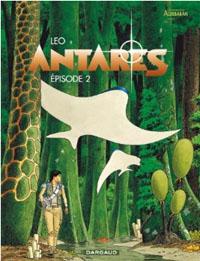 Les Mondes d'Aldebaran : Cycle d'Antarès: Episode 2 [2009]
