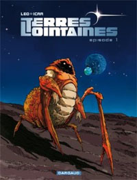 Terres lointaines, Tome 1 [2009]