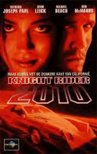 K2000 : K2010, l'arme du futur [1994]