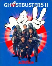 SOS Fantômes : Ghostbusters II [#2 - 1989]