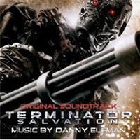 (BO-OST) Terminator Renaissance [2009]