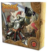 Arcane Legions [2009]