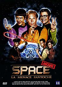 Space Movie - La menace fantoche [2009]