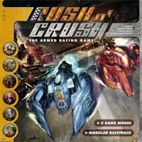 AT-43 : Rush N' Crush [2009]