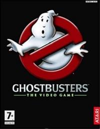 SOS Fantômes : S.O.S. Fantômes : Le jeu vidéo [2009]