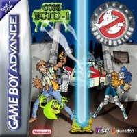 SOS Fantômes : Extreme Ghostbusters : Code Ecto-1 [2002]