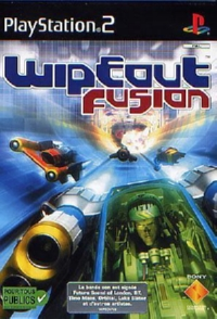 WipEout Fusion [2002]