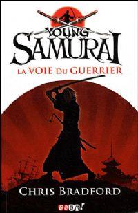 Young Samouraï : La Voie du Guerrier #1 [2009]