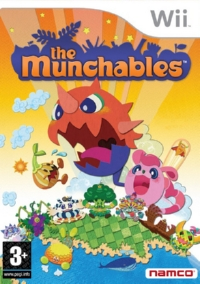The Munchables [2009]