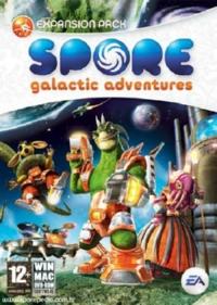 Spore Galactic Adventures [2009]