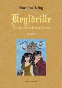 Keyldrille et la mystérieuse Tour aux Faucons #1 [2008]