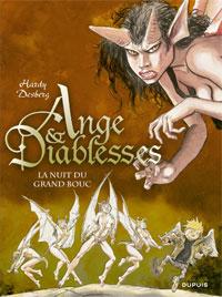Ange et diablesses : La nuit du grand bouc #2 [2009]